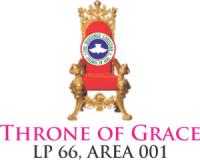 RCCG Throne of Grace Online